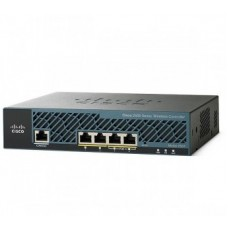 Cisco 2500 Controller AIR-CT2504-50-K9 2504 Wireless Controller with 50 AP Licenses