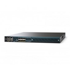 Cisco 5500 Controller AIR-CT5508-25-K9 Cisco 5508 Series Wireless Controller for up to 25 Aps
