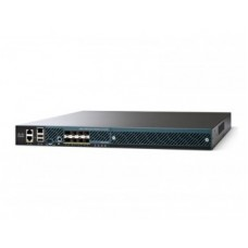 Cisco 5500 Controller AIR-CT5508-50-K9 5508 Series Controller for up to 50 Aps