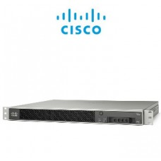 Cisco Asa 5525-x With Firepower Services 8ge Data Ac 3des/aes SSD