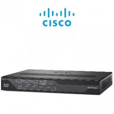 Cisco 892f 2 Ge/sfp High Perf Security Router