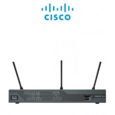 Cisco 897 Vdsl2/adsl2+ Over Pots And 1ge/sfp Sec Router