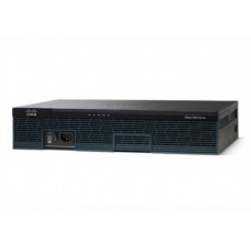 Cisco 2921 Rack-Mountable Router