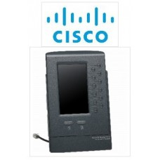 Cisco Unified Ip Phone Expansion 7916 Module