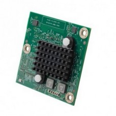 128-channel high-density voice and video DSP module