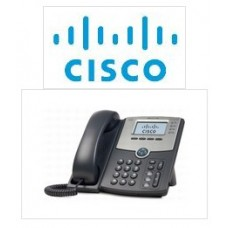 Cisco 4 Line Ip Phone Spa504g With Display Poe And Pc Port