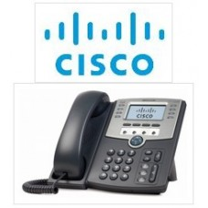 Cisco 12 Line Ip Phone Spa509g With Display Poe And Pc Port