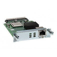 Cisco 1-Port T1/E1 Multiflex Trunk Voice/WAN Interface Card